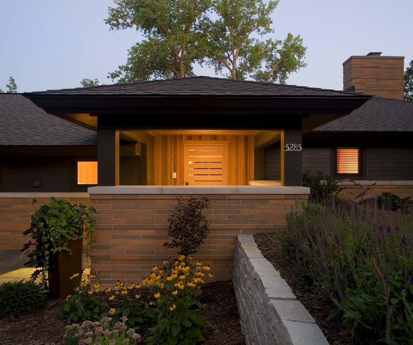 Andrea Rugg Photography Residential Exteriors Photography