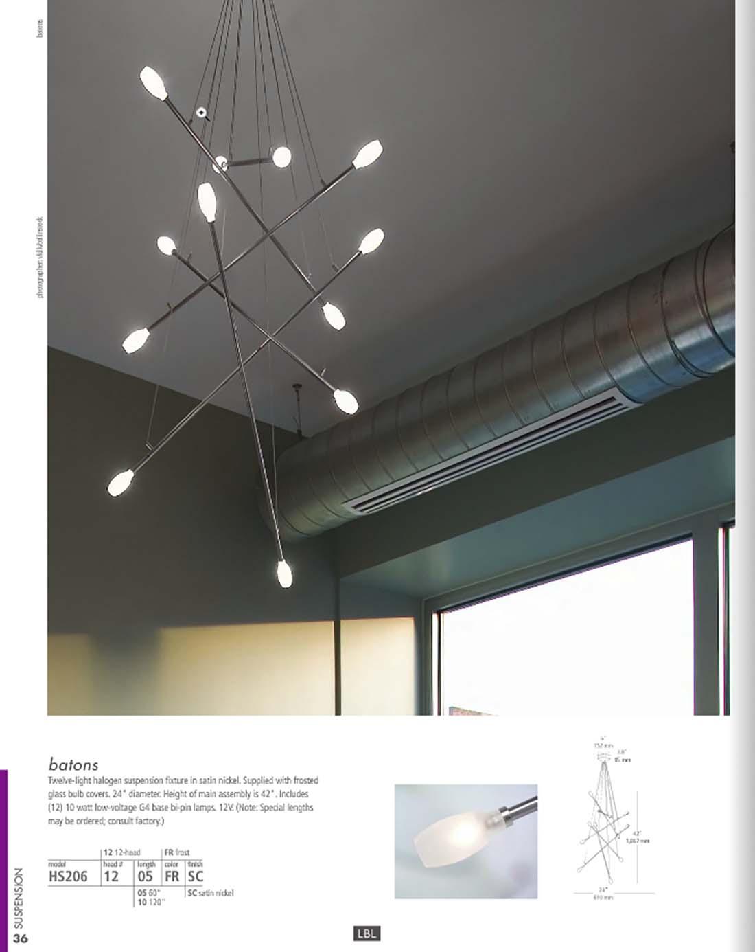 Generation Brands Lighting Catalog 1 & Andrea Rugg Photography | Generation Brands Lighting Catalog 1 ...