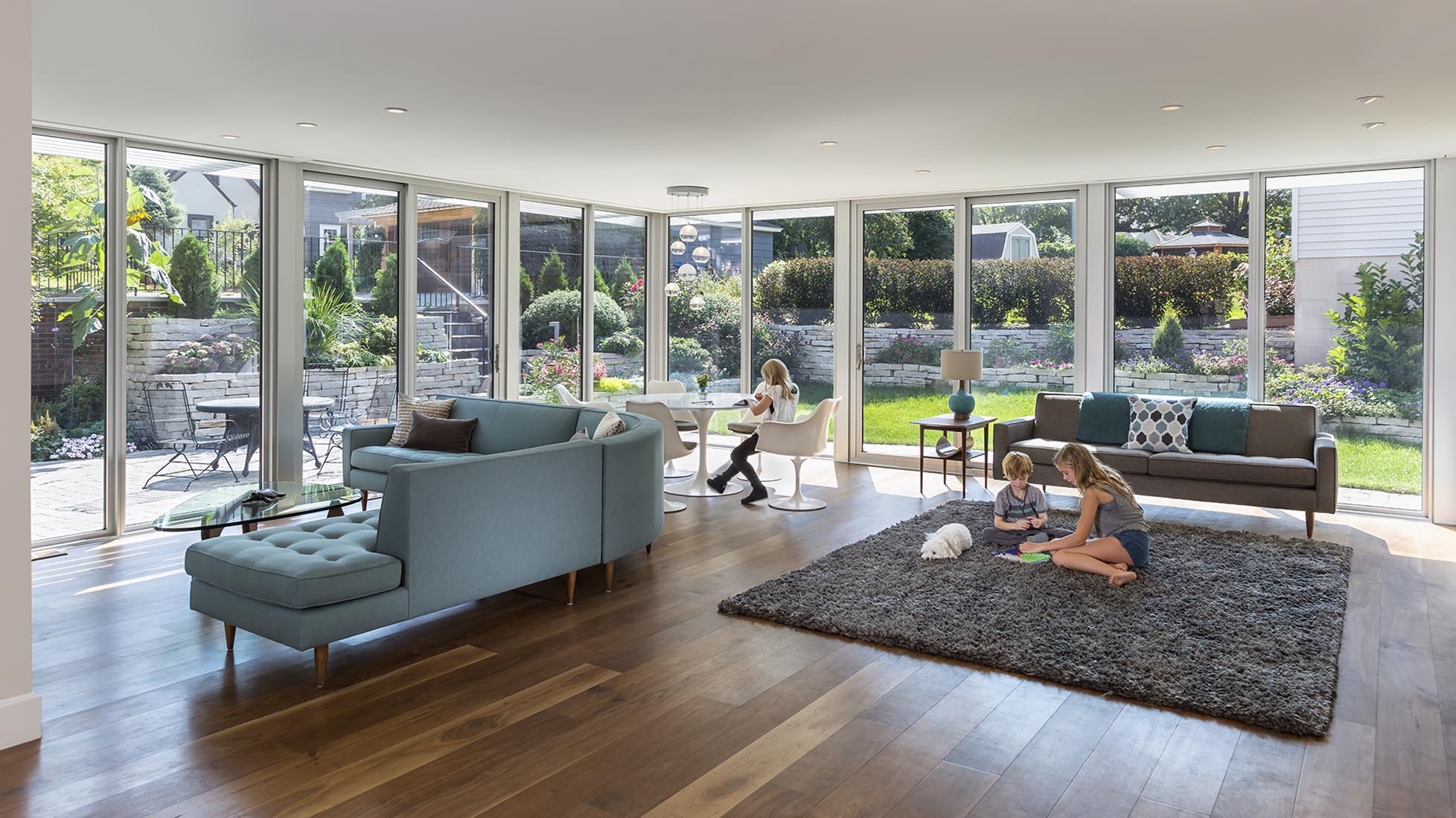 Andrea Rugg Photography | Residential Interiors Photography